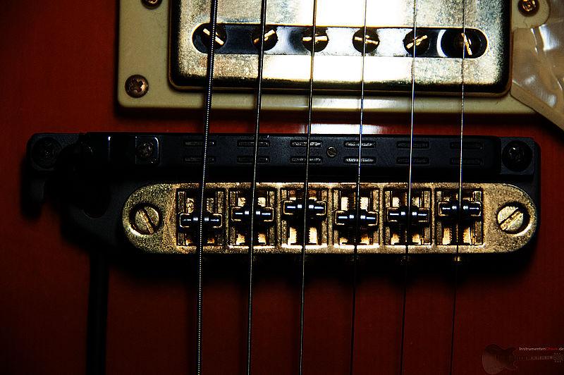 Roland GK-3 Gitarren-Tonabnehmer für Midi-Ansteuerung ...