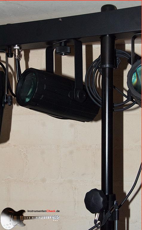 stairville bls 315 pro lighting stand b lichtstativ. Black Bedroom Furniture Sets. Home Design Ideas